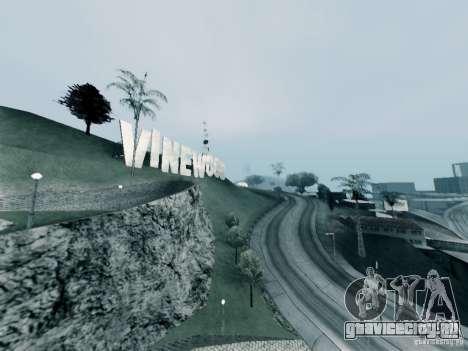 Setan ENBSeries для GTA San Andreas