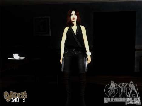 NFS The Run Skins для GTA San Andreas третий скриншот