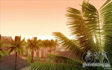 SA_DirectX 1.3 BETA для GTA San Andreas