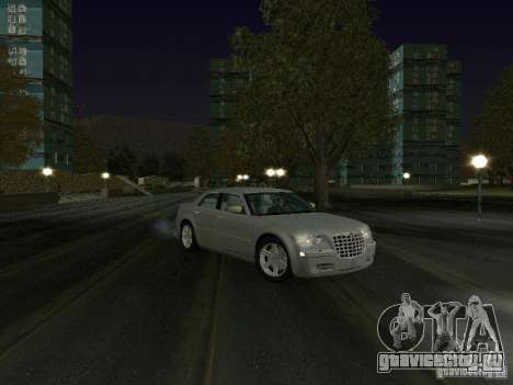 Chrysler 300C HEMI 5.7 2009 для GTA San Andreas