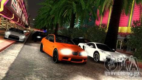SA_gline V3.0 для GTA San Andreas восьмой скриншот