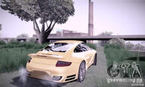 ENB By SilveR v1.0 для GTA San Andreas