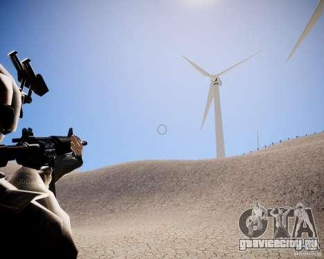MW2 Phoenix Paratroopers для GTA 4