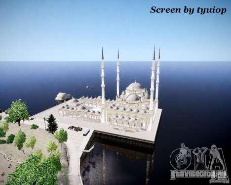 Chechen Mod v1.0 для GTA 4 четвёртый скриншот