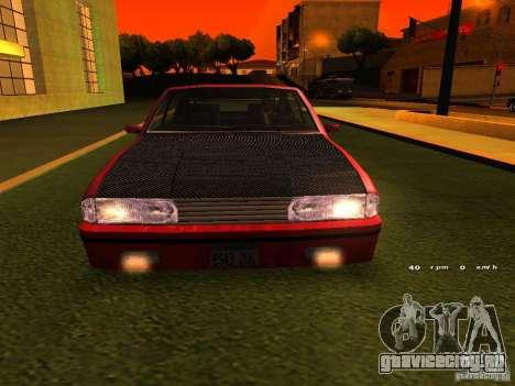 Emperor GT для GTA San Andreas