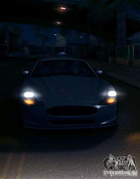 IVLM 2.0 TEST №5 для GTA San Andreas четвёртый скриншот
