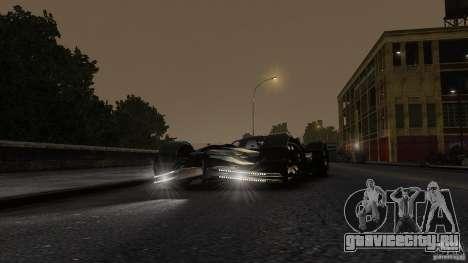 TM Holofernes v1.5 для GTA 4