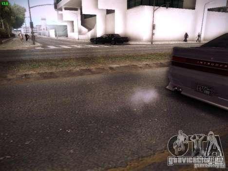 Todas Ruas v3.0 (Los Santos) для GTA San Andreas десятый скриншот