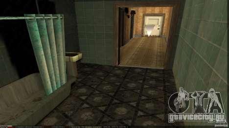 Покупка собственной Базы для GTA San Andreas четвёртый скриншот