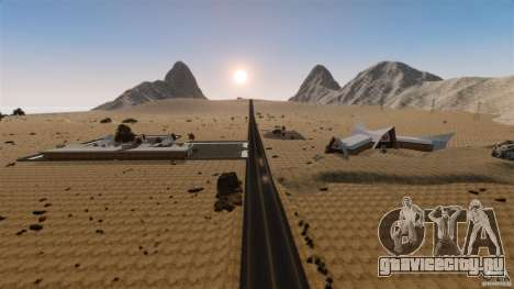 ROUTE 66 для GTA 4 четвёртый скриншот
