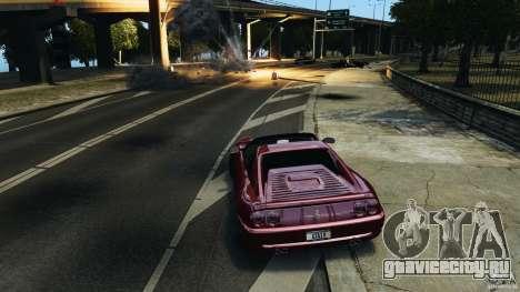 CarRocket v2 для GTA 4 третий скриншот