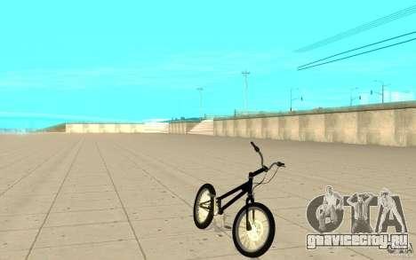 Trail Bike для GTA San Andreas