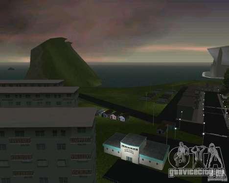 Назад в Будущее Hill Valley для GTA Vice City пятый скриншот