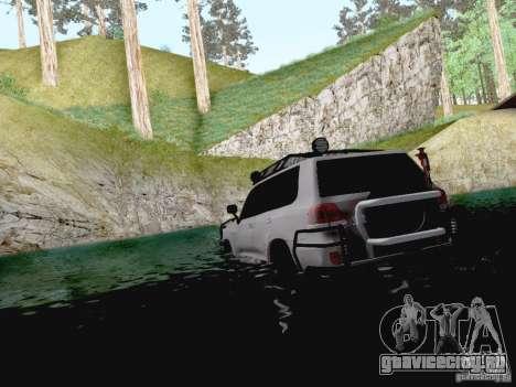 Hunting Mod для GTA San Andreas седьмой скриншот