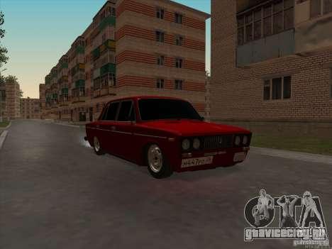 ВАЗ 2106 Пятигорск для GTA San Andreas