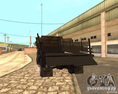 Зил 433362 для GTA San Andreas