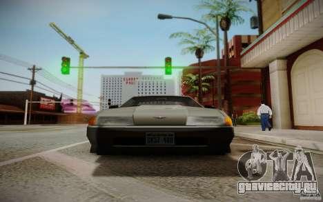 HQLSA v1.1 для GTA San Andreas седьмой скриншот