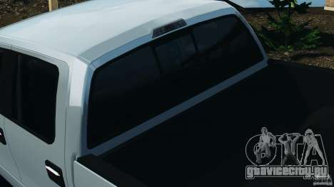Ford F-150 v1.0 для GTA 4 колёса