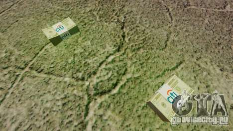 Денежные купюры США номиналом 20$ для GTA 4 второй скриншот