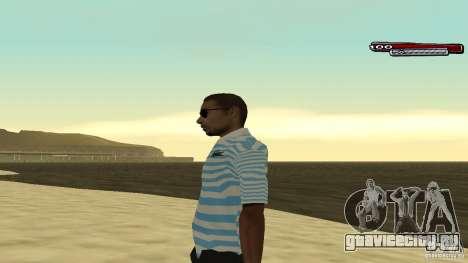 New Latinos для GTA San Andreas второй скриншот