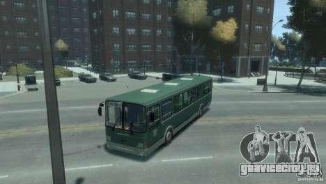 ЛиАЗ 5256.26 v2.0 для GTA 4