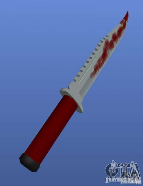 Mega Gun Pack (Chrom) для GTA 4 шестой скриншот