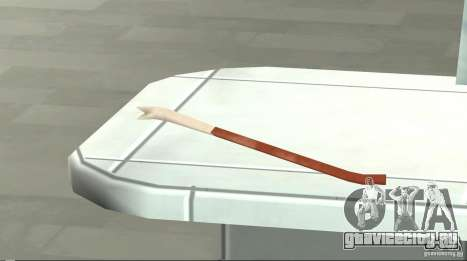 Лом для GTA San Andreas