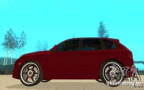 FlyingWheels Pack V2.0 для GTA San Andreas седьмой скриншот