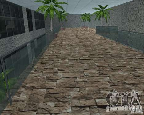 Автосалон в SF для GTA San Andreas четвёртый скриншот