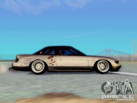 Nissan S13 - Touge для GTA San Andreas