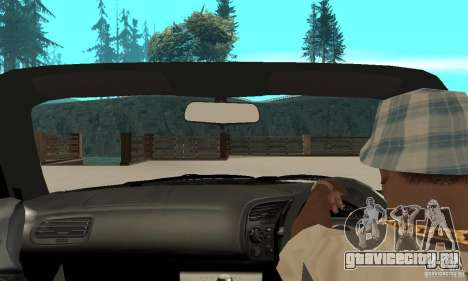 Honda Amuse R1 AP1 S2000 для GTA San Andreas