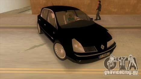 Renault Vel Satis для GTA Vice City