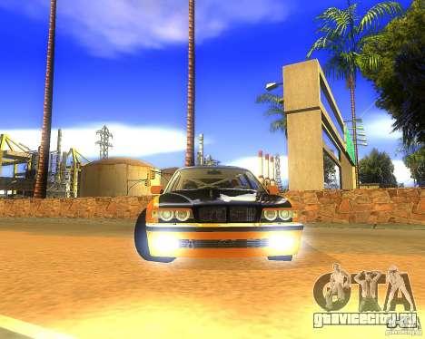 BMW 750iL e38 Drift Tune для GTA San Andreas вид слева