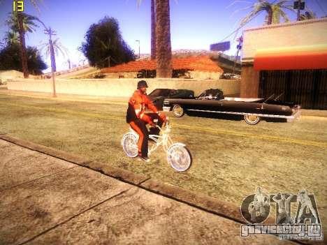 Normal Map Plugin для GTA San Andreas третий скриншот