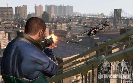 Увеличение FPS в GTA IV для GTA 4 второй скриншот