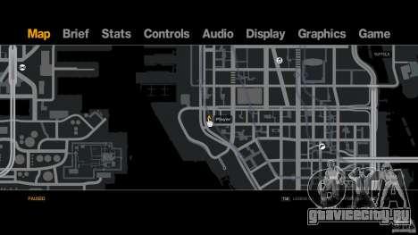 Shell Petrol Station V2 Updated для GTA 4 четвёртый скриншот