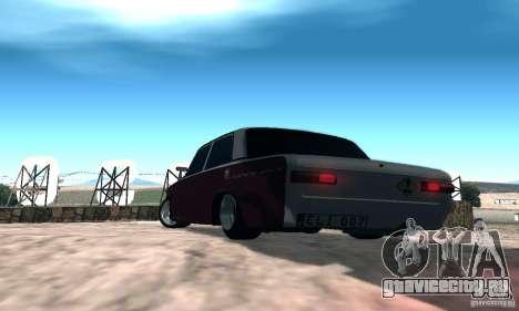ВАЗ 2101 Sport для GTA San Andreas вид справа