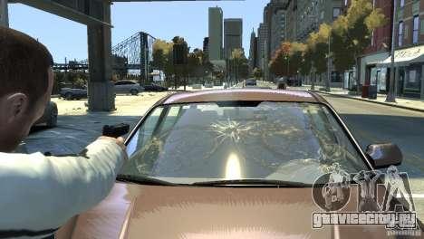 New Glass Effects для GTA 4 шестой скриншот