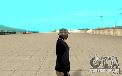 Броник скин 3 для GTA San Andreas второй скриншот