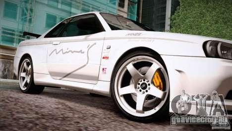 FM3 Wheels Pack для GTA San Andreas четвёртый скриншот