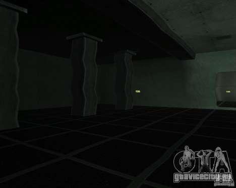 База DRAGON для GTA San Andreas седьмой скриншот