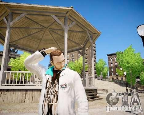 Young Niko для GTA 4 четвёртый скриншот
