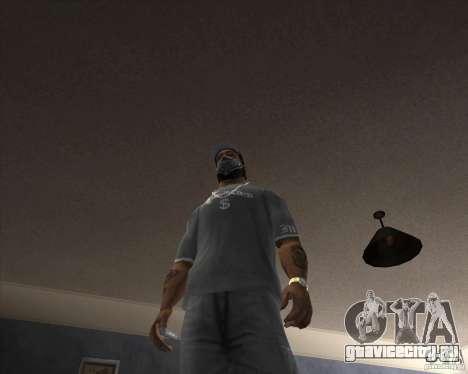 Петарды для GTA San Andreas