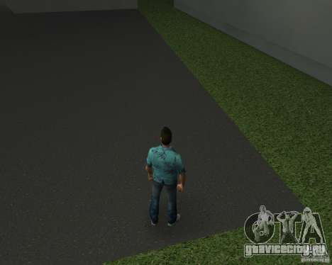 New Downtown: Ammu Nation для GTA Vice City пятый скриншот