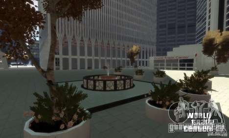 World Trade Center для GTA 4 пятый скриншот