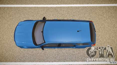 Dodge Magnum RT 2008 для GTA 4
