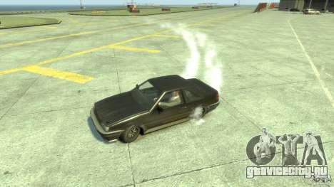 Drift Handling Mod для GTA 4 шестой скриншот