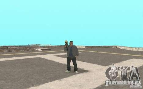Анимации из GTA IV для GTA San Andreas третий скриншот