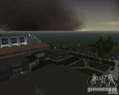 Назад в Будущее Hill Valley для GTA Vice City двенадцатый скриншот