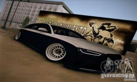 Ghetto ENBSeries для GTA San Andreas четвёртый скриншот